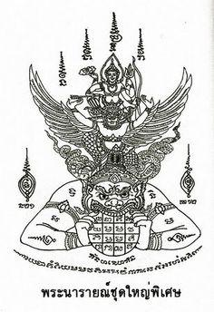 thai warrior tattoo - Buscar con Google