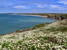 Mounts Bay, Cornwall