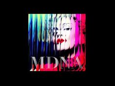 Full version of 'I Fucked Up' from Madonna's new album MDNA
