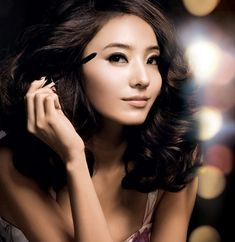 Han Chae Young gurl you so purdy
