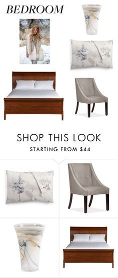 """Keep Life Simple"" by malathik ❤ liked on Polyvore featuring interior, interiors, interior design, home, home decor, interior decorating, Calvin Klein, IMAX Corporation and Ethan Allen"