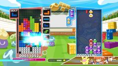 Puyo Puyo Tetris gets a release date! April 25th for NA and 28th for EU! #Playstation4 #PS4 #Sony #videogames #playstation #gamer #games #gaming