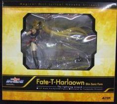 アルター 魔法少女リリカルなのはStrikerS フェイトTハラオウン 真ソニックフォーム/Fate T.Harlaown -Shin Soni Form-