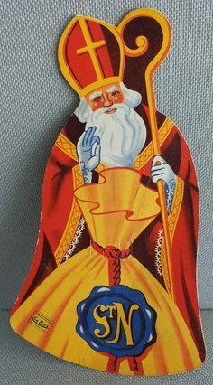 Sinterklaas (Lik Bits)