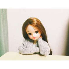 「Today we can see #SuperMoon ! Bonne Nuit:) #Licca」