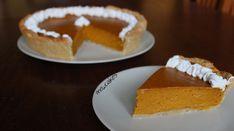 Pastel de calabaza / Postres / Tartas & Pasteles / HazteVeg.com