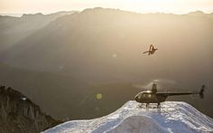 Candide Thovex One Of Those Days