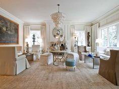 ** Fab Living Room