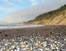 agate beach, ca - Bing Images