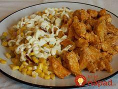 Fried Rice, Fries, Meat, Cooking, Ethnic Recipes, Nova, Kitchen, Nasi Goreng, Stir Fry Rice