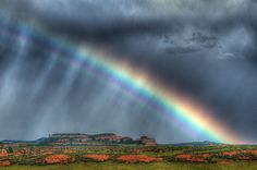 Another Wyoming Rainbow | Flickr - Photo Sharing!