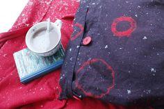 Martje: Pillow and photo by Jenna Marttila