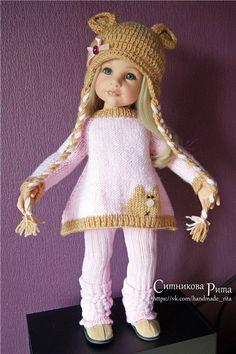 Костюмчики для кукол Готц Gotz / Одежда для кукол / Шопик. Продать купить куклу / Бэйбики. Куклы фото. Одежда для кукол