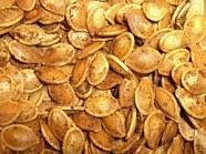 Yummy Toasted Pumpkin Seed Recipes!