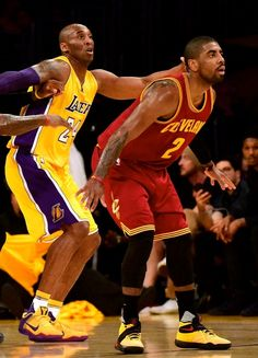 88ac6bc4d2e4  SoleWatch  Kyrie Irving Honors Kobe With