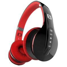 These wireless Bluetooth headphones that are noise-canceling so you can have a good excuse while you ignore everyone around you ($49.99).