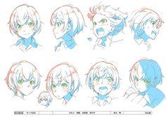 90 件のおすすめ画像ボードキャラデザ表情集 Character