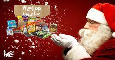 Quer ganhar uma box Helpp kids recheada de deliciosos produtos, sem alergênicos, especialmente selecionados?