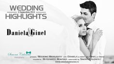 Wedding Highlights with Daniela & Ginel