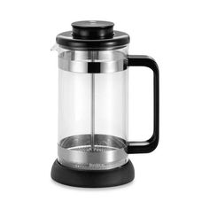 Product Image for BonJour® Riviera 8-Cup French Press with Coaster and Coffee Scoop 1 out of 4