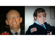 Crystal Lake-Cary, IL - Denise Duebner said Lt. Charles Joseph Gliniewicz told her to order tighter uniforms so he could see her backside, NBC Chicago reports. | Patch