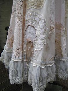 skirt.  Gorgeous! Definitely what I loved in the '50's & still do!