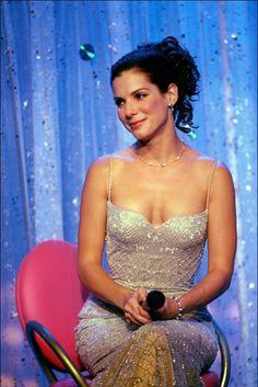 Sandra Bullock in miss conginality