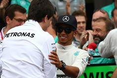 ルイス・ハミルトン、F1アブダビGPでの問題についてメルセデスと和解  [F1 / Formula 1]