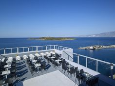 Mistral Bay 4 Stars luxury hotel in Agios Nikolaos Offers Reviews