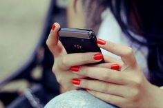 Need some advice on text messaging your crush? These tips are fail-proof! We love #4!