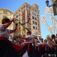 Feria (Málaga), by @myguiadeviajes