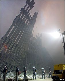 Ramblings of an Artistic Diva: Remember the Heroes from 9/11!