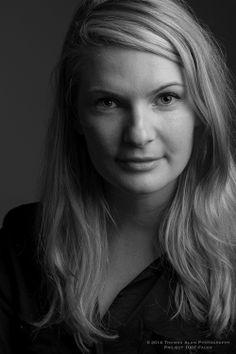 Allison - Project 1001 Faces