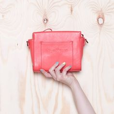 #butypl #new #newproduct #newaccessories #accessories #bag #bags#pepejeans #newarrivals #coral