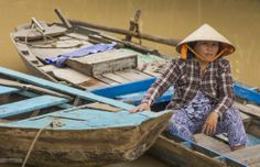 One of the Vietnam portraits Hanoi, Vietnam