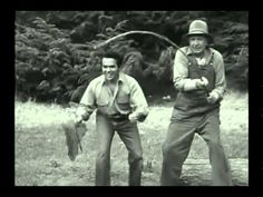 The Real Mccoys - Season 1 Episode 9 The Fishing Contest