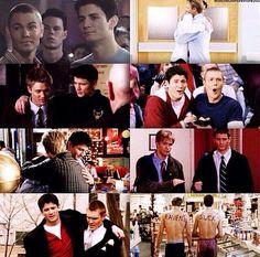 The Scott brothers!! Love them!!