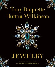 Book of the Week – Tony Duquette Jewelry