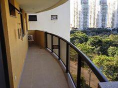 Apartamento para Venda, Rio de Janeiro / RJ, bairro Recreio dos Bandeirantes, 2 dormitórios, 1 suíte, 2 banheiros, 1 garagem