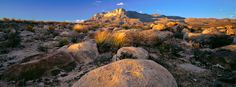 Guadalupe Mountains National Park   Was able to view these mtns...breathtaking...want to go back