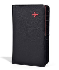 All in One Travel Wallet  2 Passport Holder  Gift Box  cash tickets cards pen * Want additional info? Click on the image.