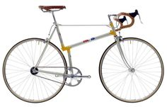 PARIS GALIBIER Racing Bike, c.1948