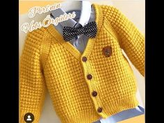 Men Sweater, Pullover, Knitting, Instagram, Youtube, Craft, Fashion, Bedroom Cabinets, Crocheting