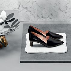 Make a chic statement with ANGELISE by ALBA TECI.