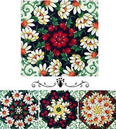 Alanna Kaleidoscope Quilt Kit