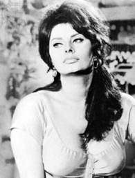 "The quote attached to this attributed to Sophia Loren was abbreviated but the full text is,""Sex is like washing your face - just something you do because you have to. Sex without love is absolutely ridiculous. Sex follows love, it never precedes it."" If one is to have a proper sex symbol to idolize, this is your woman! No wonder she is so SEXY after all of these years:) LOVE her!"