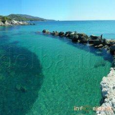 #ShareIG Island or Paradise? #islandofelba #tuscany #Ilikeitaly  #IloveElba