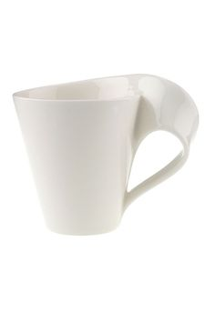Villeroy & Boch New Wave Caffe Mug, $28, available at Macy's.