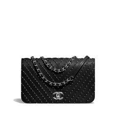 As últimas coleções Bolsas no site oficial da CHANEL Bolsa Chanel 34b8e4d0994