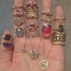 Prodigious Fine Jewelry Cartier Ideas : 6 Determined Cool Tricks: Gold Jewelry Bold costume jewelry c Hippie Jewelry, Opal Jewelry, Cute Jewelry, Gold Jewelry, Jewelry Box, Vintage Jewelry, Jewelry Accessories, Jewelry Stand, Diy Jewelry